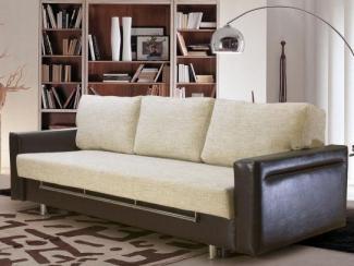 Диван прямой Дуэт - Мебельная фабрика «Аргос»
