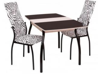 Обеденная группа 1 - Мебельная фабрика «Балтика мебель»