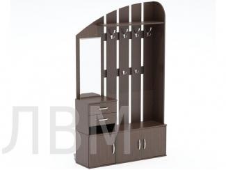 Прихожая ПР004 - Мебельная фабрика «ЛВМ (Лучший Выбор Мебели)»