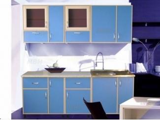 Набор мебели для кухни Римия 2100 ЛДСП - Мебельная фабрика «МВМ»