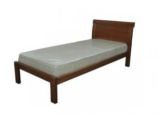 Кровать Глория 1 - Мебельная фабрика «Прима-мебель»