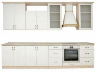 Кухонный гарнитур прямой 51 - Мебельная фабрика «Балтика мебель»