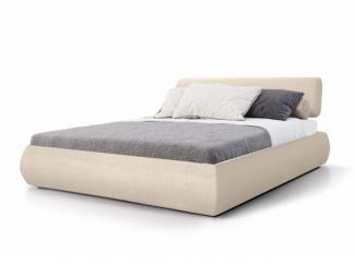 Двуспальная кровать Nizza - Импортёр мебели «СофаРумс (Германия)»