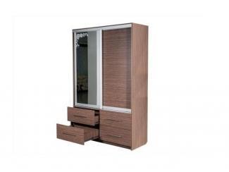 Шкаф-купе Марио - Мебельная фабрика «GaRam»