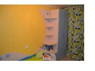 Шкаф для детской D002 - Мебельная фабрика «Анкор»