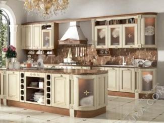 Кухня Pozitano - Мебельная фабрика «Шатура»