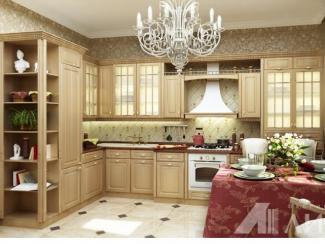 Кухня Лигурия МДФ - Мебельная фабрика «Линда»