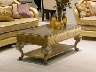 Журнальный стол ССЖ.070 - Мебельная фабрика «Калинка»