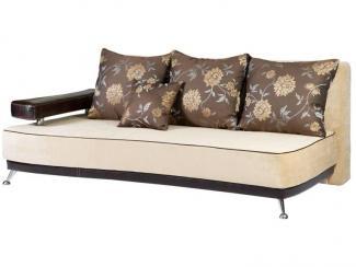 Диван прямой ЧЕСТЕР Еврокнижка - Мебельная фабрика «33 дивана»