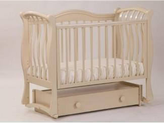Детская кровать Маргаритка  - Мебельная фабрика «Лель», г. Краснодар