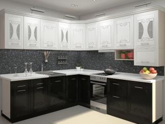 Кухня угловая Беллучи - Мебельная фабрика «Форс»