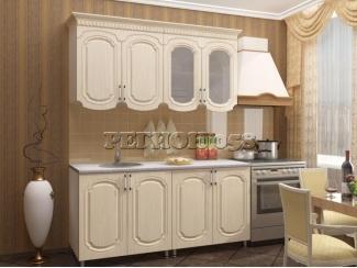 Кухня Скарлетт - Мебельная фабрика «Регион 058», г. Пенза