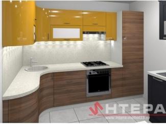 Кухонный гарнитур Стрише - Мебельная фабрика «Интера»