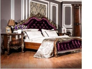 Спальный гарнитур Росселла - Мебельная фабрика «Эра»
