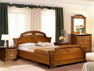 Спальный гарнитур «Каролина»  - Мебельная фабрика «Слониммебель»