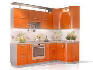 Кухонный гарнитур Амато - Мебельная фабрика «Cucina»