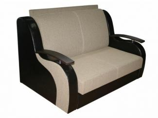 Прямой диван Тэффи - Мебельная фабрика «Фокстрот мебель»