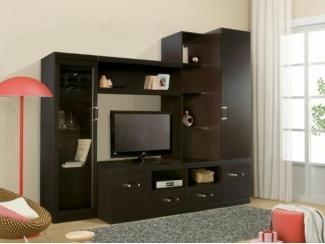 Стенка Джелани - 11 - Мебельная фабрика «ДМ»