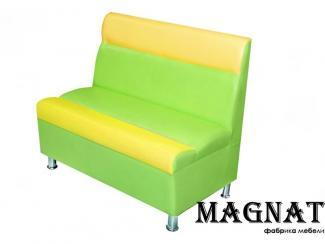 Кухонный диван Фиджи 5 МД - Мебельная фабрика «Магнат», г. Екатеринбург