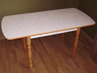 Стол обеденный раздвижной - Мебельная фабрика «Стол и табуретка»