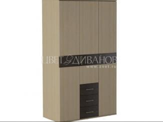 Шкаф распашной Квебек - Мебельная фабрика «Цвет диванов»