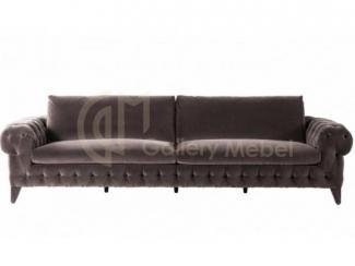 Диван Divano GM 13 - Мебельная фабрика «Галерея Мебели GM»