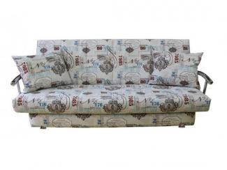 диван прямой Люкс - Мебельная фабрика «Уют Волга»