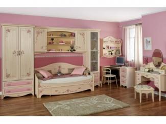 Детская НИКОЛЬ Art - Мебельная фабрика «Дива мебель», г. Москва