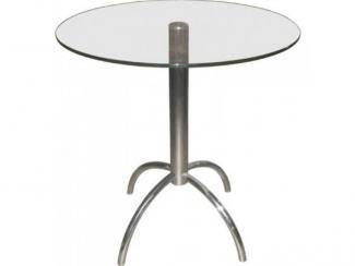 Стол обеденный круглый М145-08 - Мебельная фабрика «Авар»
