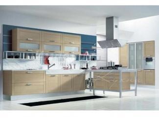 Кухня Кортина  - Мебельная фабрика «Империя кухни», г. Одинцово