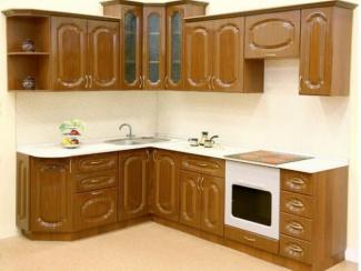 Кухня Афина 3  - Мебельная фабрика «Диана»