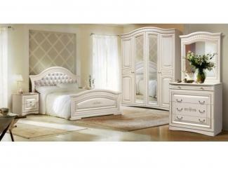 Спальный гарнитур «Венера»