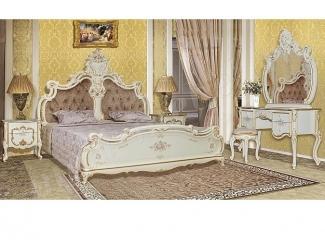 Спальня Шейх 1 - Мебельная фабрика «Мэри-Мебель»