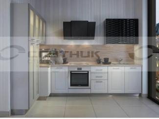 Новая кухня Визит  - Мебельная фабрика «Спутник стиль»