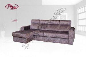 Диван Платон 4 Оттоманка - Мебельная фабрика «Гранд-мебель»