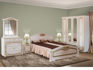Спальный гарнитур Моника 30
