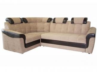 Надежный угловой диван Поло