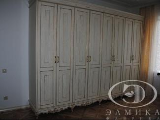 Шкаф Распашной - Мебельная фабрика «Элмика»