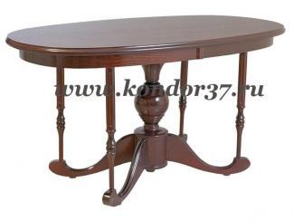 Стол Визави - Мебельная фабрика «Кондор»