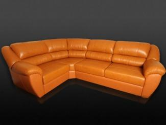 Угловой диван Босс 4 - Мебельная фабрика «Тальяна»