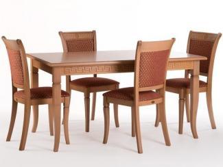 Стол обеденный Ника - Мебельная фабрика «Sedie Tavoli»