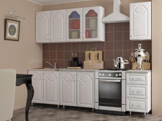 Кухня Лотос - Мебельная фабрика «Артмебелитт»