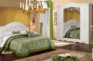Спальня Графиня - Мебельная фабрика «КМК»