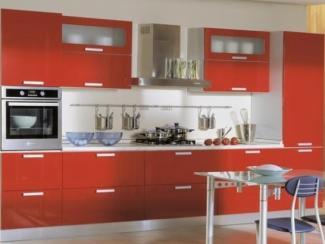 Кухонный гарнитур прямой MERIDIANA