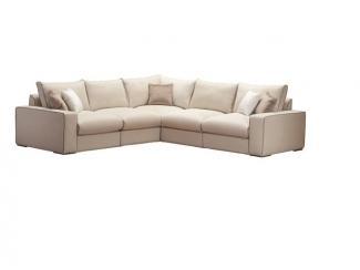 Угловой диван Лонг - Мебельная фабрика «Аллегро-Классика»