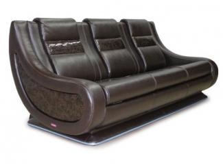 Трехместный диван Дублин  - Мебельная фабрика «MANZANO»