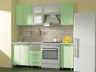 Кухня Техно 1,4м - Мебельная фабрика «Артмебелитт»