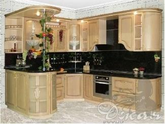П-образная кухня - Мебельная фабрика «Джая»