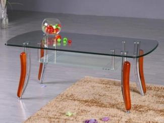 Стол журнальный 045 - Импортёр мебели «Азия мебель (Китай)»