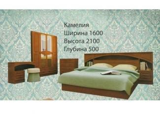 Спальный гарнитур Камелия - Мебельная фабрика «Алекс-мебель»